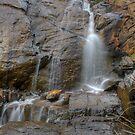 Waterfall HDR - 'Bells Waterfall' by Tim Slade