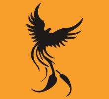 Phoenix by Smaragdas
