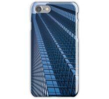 Mirror Building iPhone Case/Skin