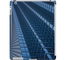 Mirror Building iPad Case/Skin