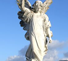 the angel by kona