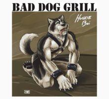 Bad Dog Grill T-Shirt