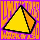 Limited Toss - Work Of 130! by Kris Keogh
