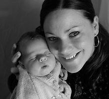 Proud New Mum by Belinda Fletcher