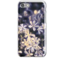 Phlox Sunset iPhone Case/Skin