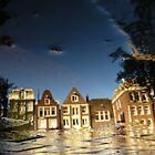 Reflections of Amsterdam - I'll House You by AmsterSam