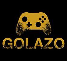 Golazo by Hullabaludo