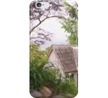 Chicken coop iPhone Case/Skin