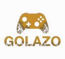 Golazo Kids Tee