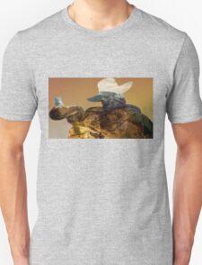 Mortal Kombat. Erron Black Unisex T-Shirt