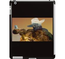 Mortal Kombat. Erron Black iPad Case/Skin