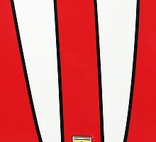 Ferrari by Pete Simmonds