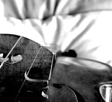 Violin by Jonnyd