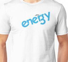 Energy Logotype Unisex T-Shirt