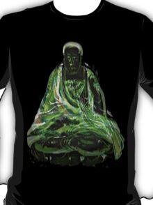 Glowing Buddha T-Shirt