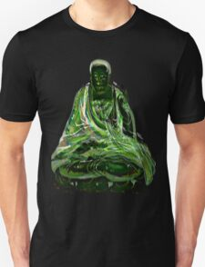 Glowing Buddha T-Shirt