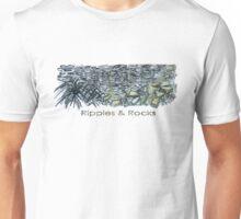 Ripples & Rocks Unisex T-Shirt