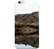 Wilderness Reflection iPhone Case/Skin