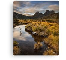 Tarn of Tranquility Canvas Print