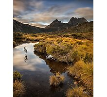 Tarn of Tranquility Photographic Print