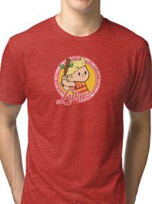 Onett League - Lucas Tri-blend T-Shirt
