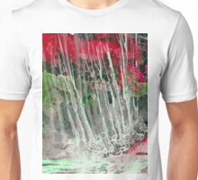 Ripples & Trees 4a Unisex T-Shirt