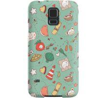 Adventure pattern Samsung Galaxy Case/Skin