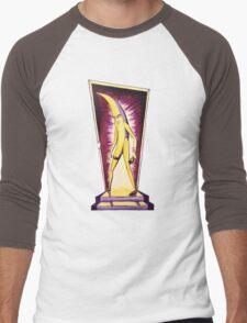 Banana: Reckoning Men's Baseball ¾ T-Shirt