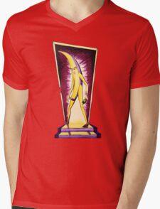 Banana: Reckoning Mens V-Neck T-Shirt