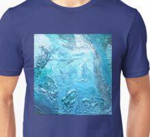 Watery Blues Unisex T-Shirt