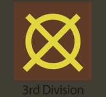 3rd Division by Alfetta13