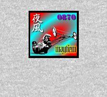0870 MAYHEM SOAPBOX Unisex T-Shirt