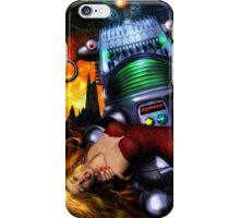 Lust in Space iPhone Case/Skin