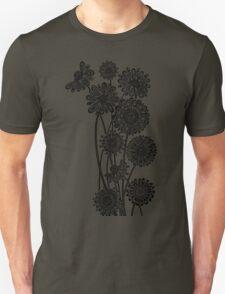 Gerber Daisies  Unisex T-Shirt