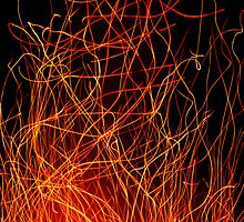 Fire Strings by Timothy Fields