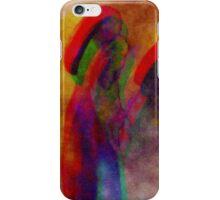 Gratia Plena iPhone Case/Skin