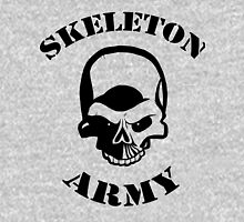 Skeleton Army Unisex T-Shirt