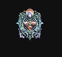 Unique floral vintage accessories tee design T-Shirt