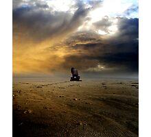 Desolate Hope Photographic Print