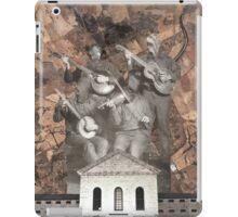 York - Tropical Gloom iPad Case/Skin