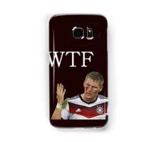 WTF Samsung Galaxy Case/Skin