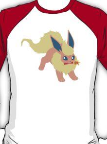 Flareon Star Power T-Shirt