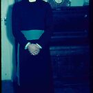 """My Uncle ."""".Father George nader"""" by catherine walker"""