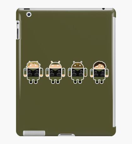 Droidarmy: Stargate SG-1 iPad Case/Skin