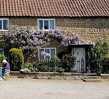Coxwold Cottage by Photography by Mathilde