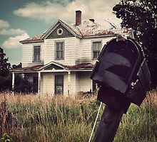 Return to Sender by Jane Brack
