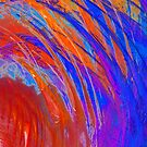 Abstract Extract 4 by Hugh Fathers