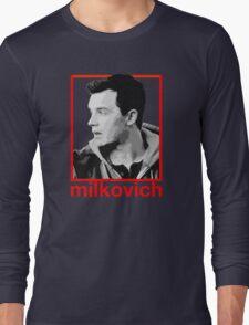 Mickey Milkovich Long Sleeve T-Shirt