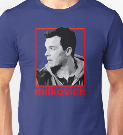 Mickey Milkovich Unisex T-Shirt