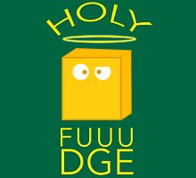 Holy Fudge Unisex T-Shirt